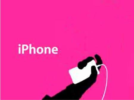 iphone广告曲专辑介绍; 拿ipod来造势 假iphone手机广告集; 拿ipod来