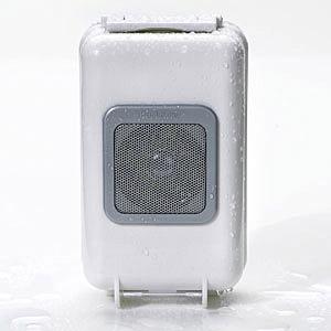 防水又扩音iFloat发布MP3防水护套