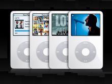 iPod5代大容量报新低60GB仅3300元