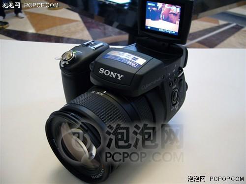 11日数码相机报价:索尼R1仍难敌单反