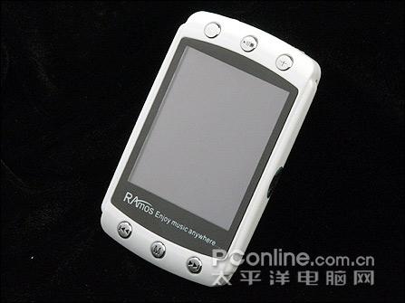 大屏才有魅力最新2.2寸TFT屏幕MP3导购