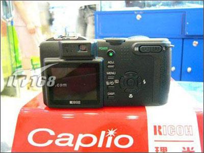 [北京]不买就没理光经典相机GX跌至1780