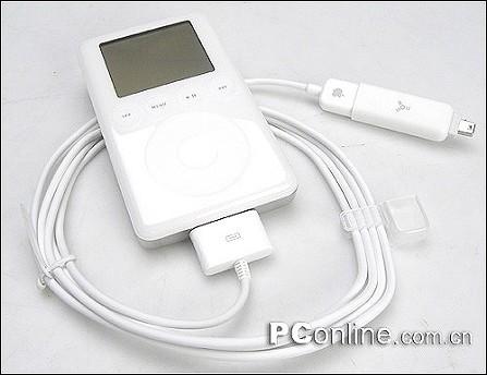 苹果iPod全线猛跌!购套装更是超级实惠