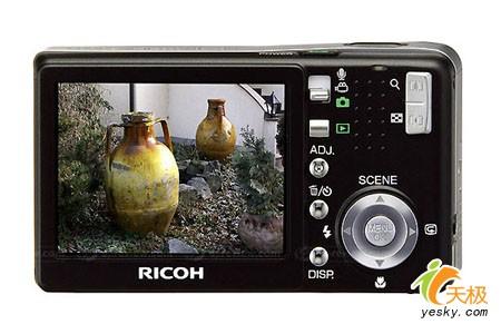 大众最爱2500以内实用型数码相机剖析