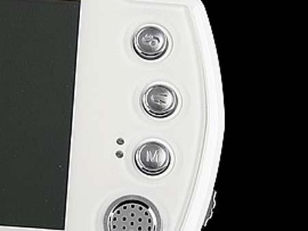 赛格美国ADI方案游戏做主MP4千元上市