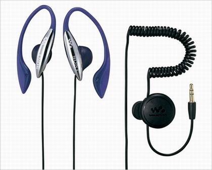 运动无极限索尼新款J12运动耳机简单评测