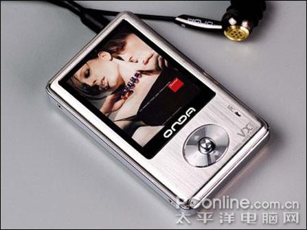 全金属MP3狂降!昂达VX959降百热促中