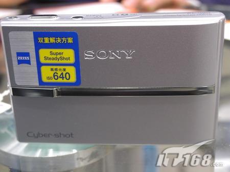 [上海]卡片机新旗舰索尼T9仅售3千有余