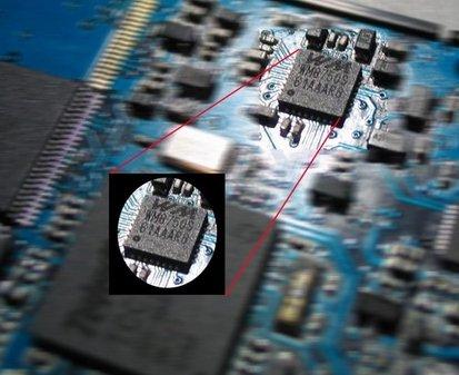 台电第三代双核MP3T29芯片及规格曝光