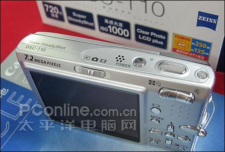 [柳州]索尼卡片新机型T10到货2950元