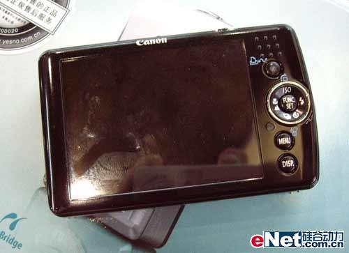 3英寸大显示屏佳能IXUS65买2350元