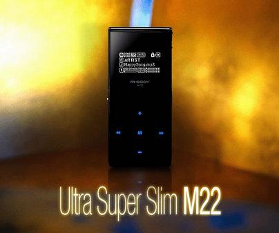 黑白两色绝杀最具iPod气质的MP3出炉