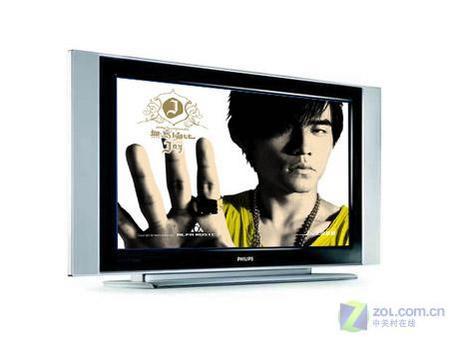 飞利浦新款32液晶电视上市不足万元