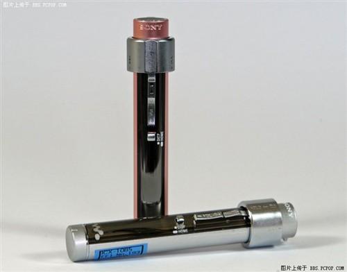 运动型防水MP3棒形索尼S200正式发售