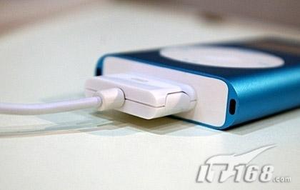不错过来电用来连接电话的iPod蓝牙附件