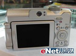 可旋转LCD家用机佳能A630售2350元