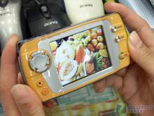 学生级产品杀手锏网罗5款热辣闪存MP4