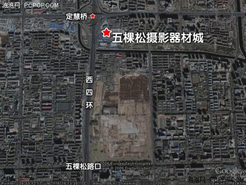 京城相机店大搜捕国庆购DC完全地图手册(2)