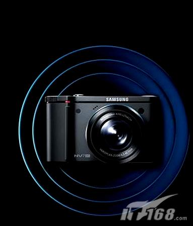 同类中的异类六款最具个性数码相机推荐