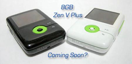 谁还买nano?创新ZenVPlus节后猛降