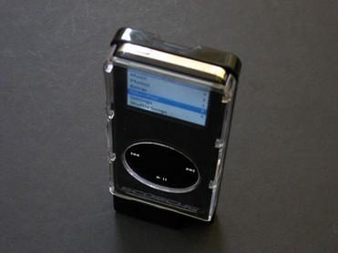 一网打尽iPod系列附件一次让你看个够(6)