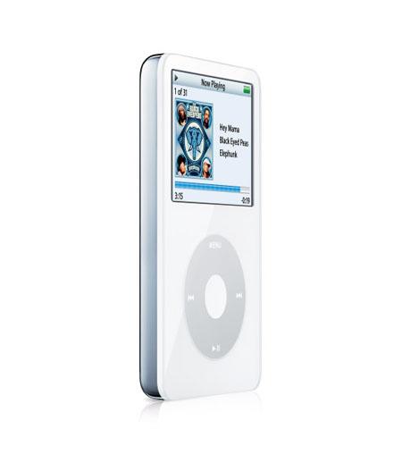 仅2380元苹果新款iPodviedo2上市