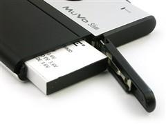 卡片机争奇斗艳不足10mm超薄MP3导购(5)