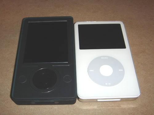 苹果新专利出炉让iPod无线试听新歌