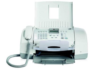 科技时代_06CCTV创新盛典参选数码:HP Officejet 4308