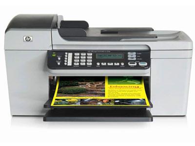 科技时代_06CCTV创新盛典参选数码:HP Officejet 5608