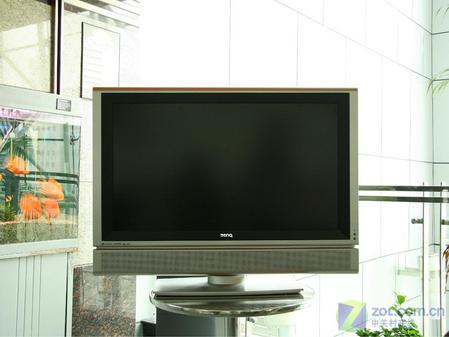 万元下FULL-HD首选评明基3735液晶电视(8)