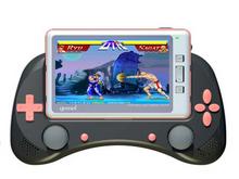 歌美游戏X9001GB到货带手柄仅1399元
