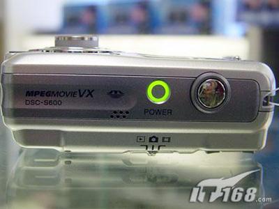 [北京]600万像素索尼S600已降到1180元