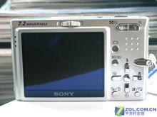 惊爆最低价索尼防抖卡片机T10再降价格