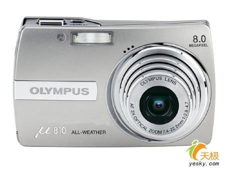 中端有特色2500元能买哪些数码相机