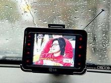 集海量功能LG车载LAN-SD460绚图赏