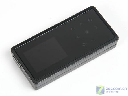 新品滑盖MP3三星内置音箱K5初印象