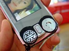 超薄身形可插卡纽曼新款MP3低价上市