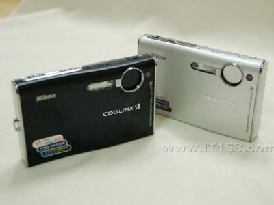 [北京]配VR防抖尼康S8成超值卡片相机!
