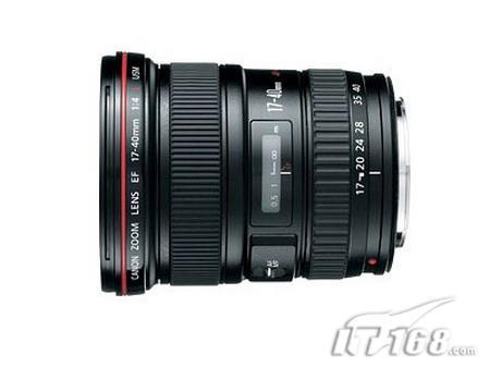 从需求出发佳能400D镜头选购攻略