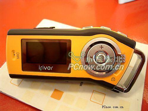 1G容量版iRiverT10二次开卖999