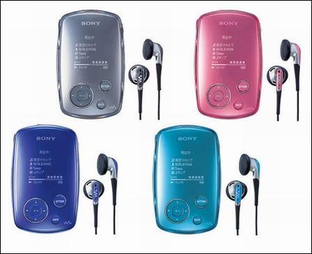 封杀音乐手机强势音乐播放型MP3导购