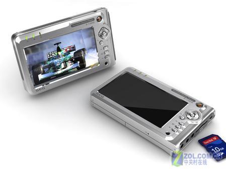 2006年盘点我们该记住的七款MP4播放器(7)