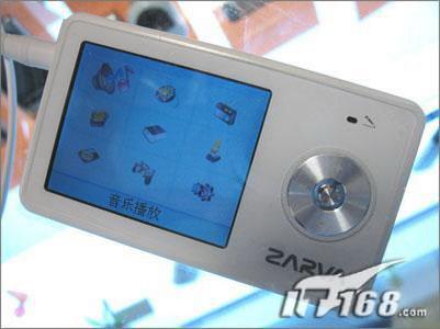 广州MP3市场本周最值得购买的产品(01.01)