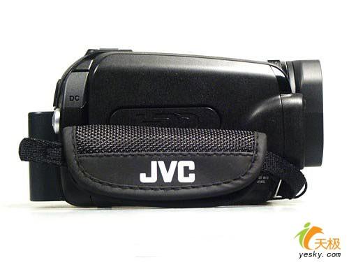 新年DV新价码JVC高端505AC不到9千