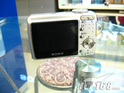 索尼DC也有便宜的S500相机1199元送512M棒