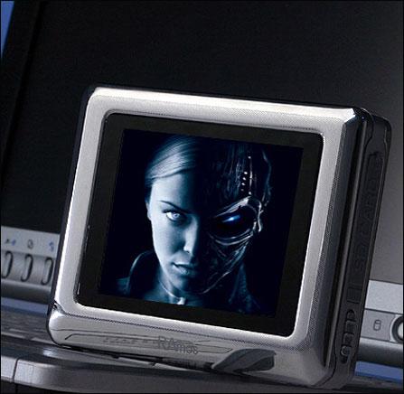 风云2006MP3/MP4播放器市场回顾点评