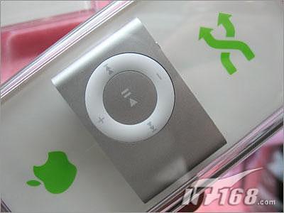 群星璀璨!06年MP3市场十大创意新品回顾
