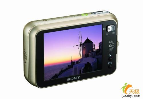 07年DC大势所趋数码相机热门技术一览