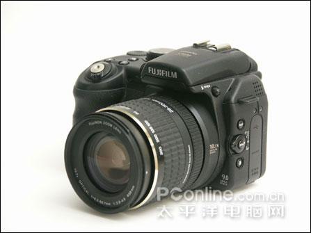 外观威猛不凡仿单反外观数码相机导购(4)